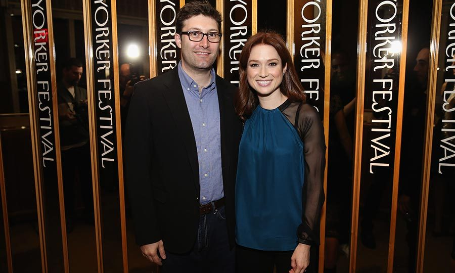 <h2>Ellie Kemper</h2>