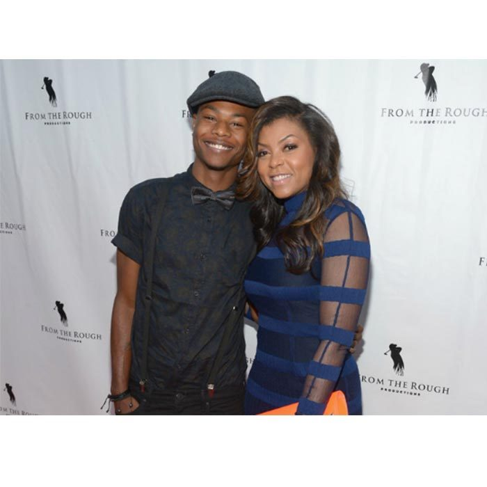 <h2>Taraji P. Henson</h2>