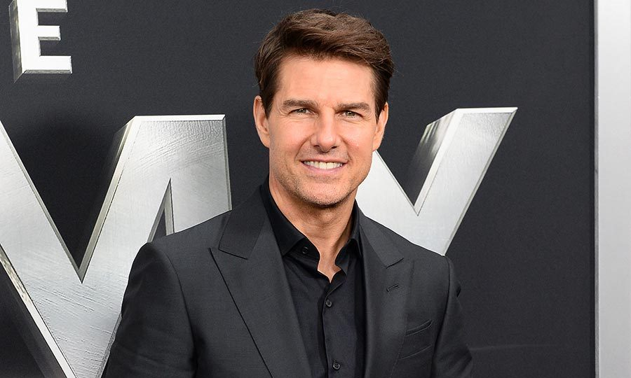 Tom cruise has the best reaction to seeing memes of for Cuisine tom cruise