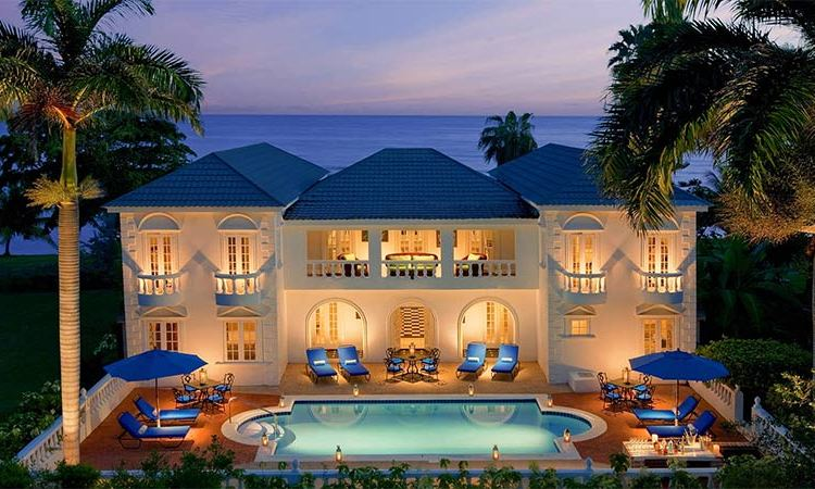 <h3><strong>The Half Moon, Jamaica</strong></h3>