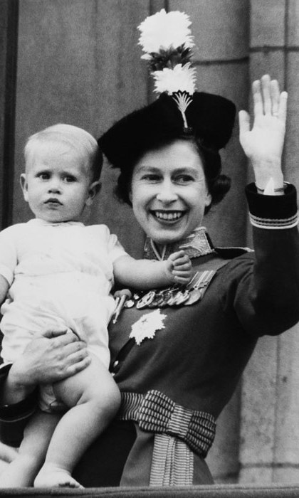 "<strong><a href=""http://us.hellomagazine.com/tags/1/prince-edward"">Prince Edward</a></strong> was born at Buckingham Palace on March 10, 1964 – the fourth child and third son of the monarch.
