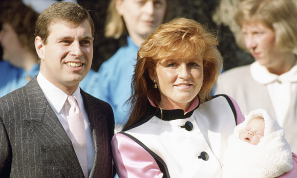 "Less than two years later, on March 23, 1990, Prince Andrew and Sarah welcomed their second daughter, <strong><a href=""http://us.hellomagazine.com/tags/1/princess-eugenie"">Princess Eugenie</a></strong>.