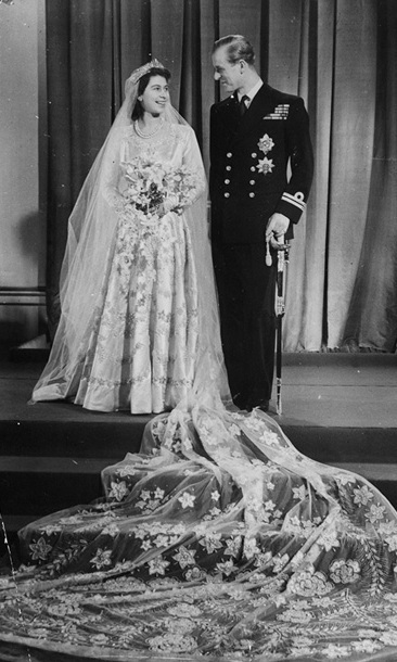 "Throughout official events and family occasions, Queen Elizabeth and Prince Philip have seemed to enjoy a blissful and meaningful marriage. Though they rarely discuss their relationship with the press, the Queen did say of her husband in 2012: ""Prince Philip is, I believe, well known for declining compliments of any kind. But throughout [my reign] he has been a constant strength and guide.""