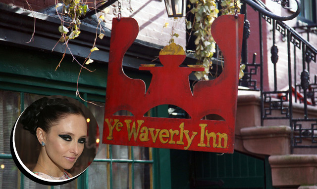 Stacey Bendet, Designer of Alice & Olivia