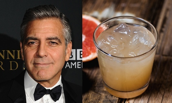GEORGE CLOONEY: La Paloma