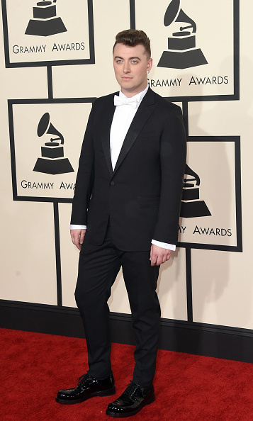 Sam Smith
