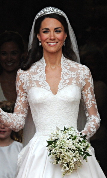 13 beauty recommendations from Kate Middletons wedding ...