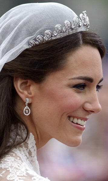 13 beauty recommendations from Kate Middleton's wedding ...