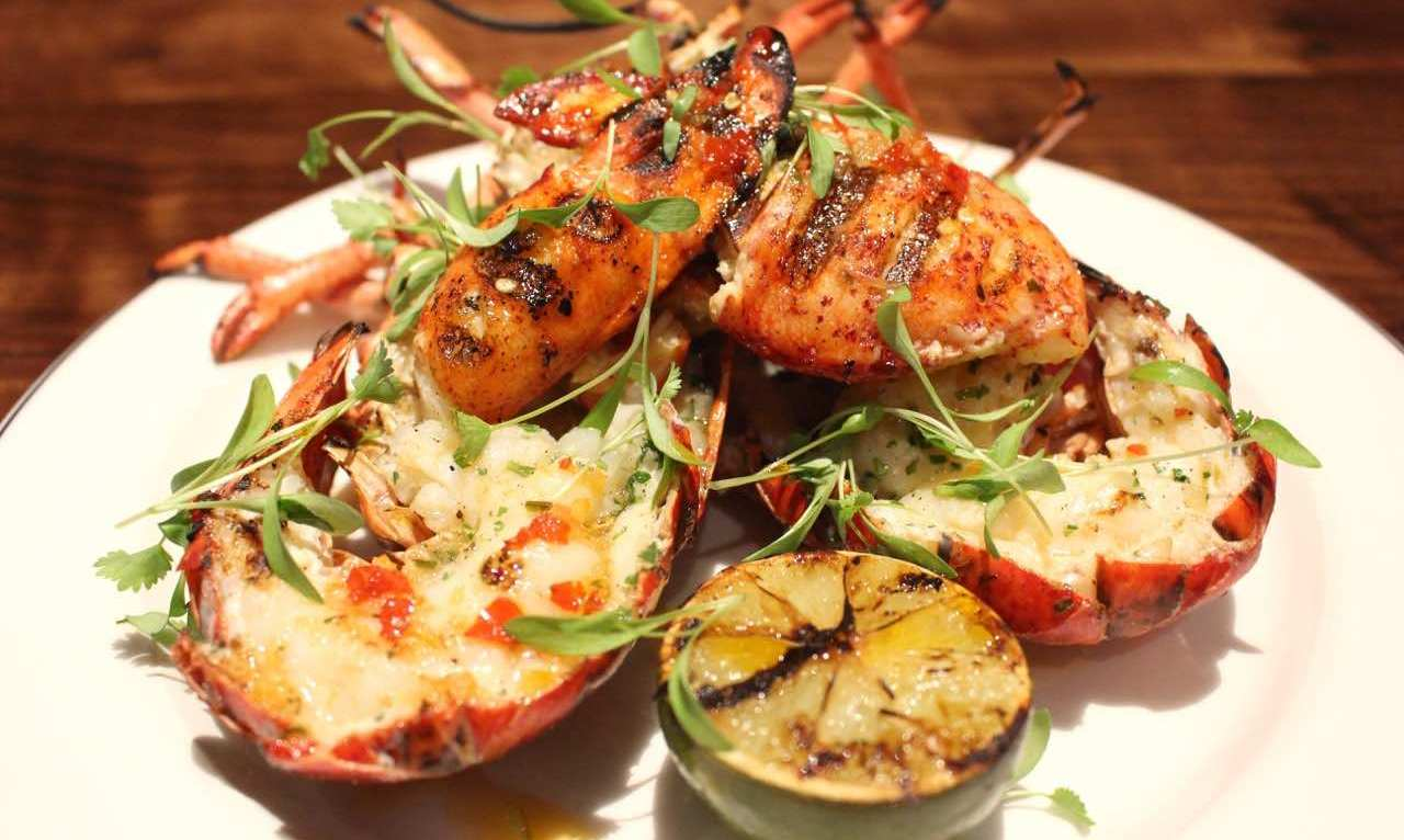 Grill recipes, tips from John Legend, LBT's Kimberly Schlapman and more - HELLO! US