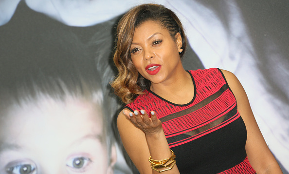 Taraji p henson the best of enemies
