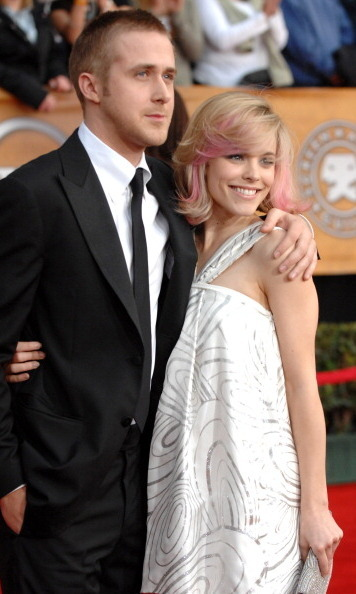 Rachel McAdams dating 'True Detective' co-star Taylor Kitsch