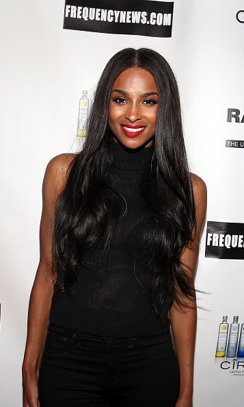 August 11: Ciara attended the From Blitz to Hits 5th Anniversary event in New York City. 