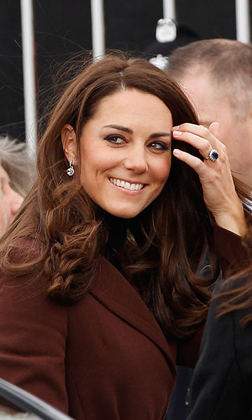 Kate Middleton S Jewelry A Look At Some Of Her Favorite