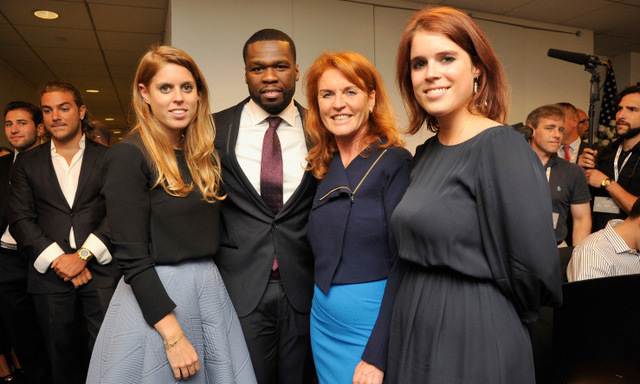 All the royals news of the week.