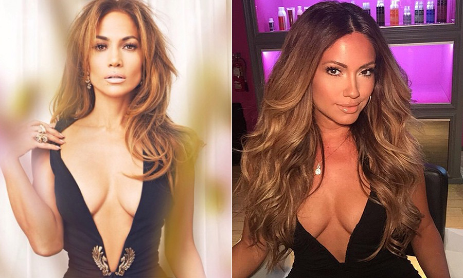 The 32-year-old model also runs her own women's clothing store called Sailor and Saint.