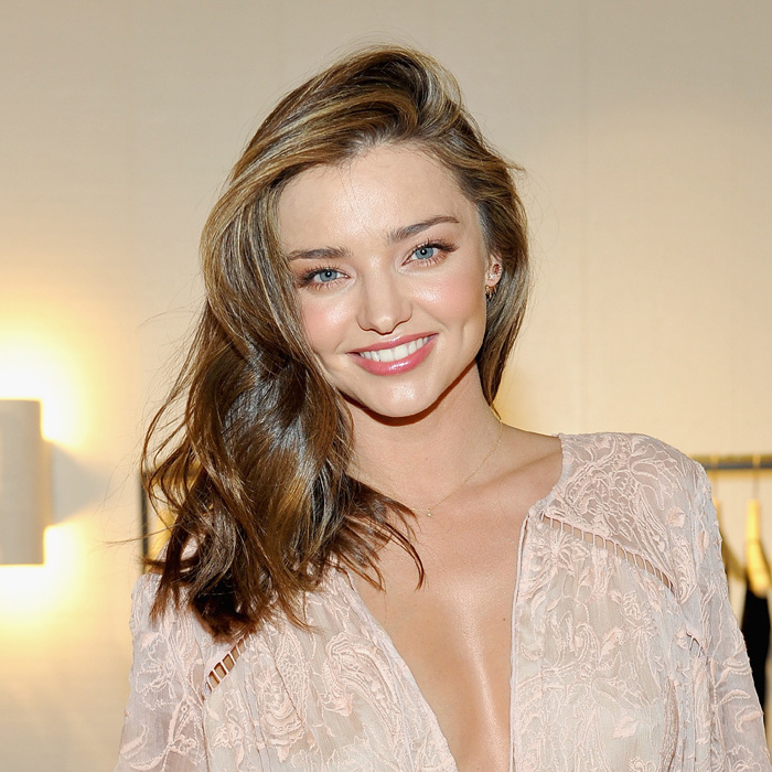 Miranda Kerr's multi-purpose coconut oil: 
