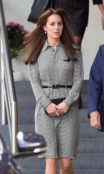 Kate Middleton always looks fabulous – so we're taking some inspiration by peeking into her fall 2015 wardrobe. From off-the-rack finds to haute couture dream dresses, here's what Kate's wearing this season. <br>