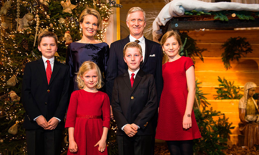 Latest stories, photos and videos about Royal Christmas - HELLO! US