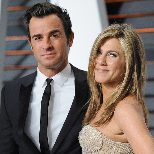 Jennifer Aniston calls spending time with husband Justin ... Gwyneth Paltrow Goop