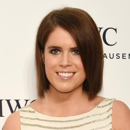 <b>Princess Eugenie of York</b>