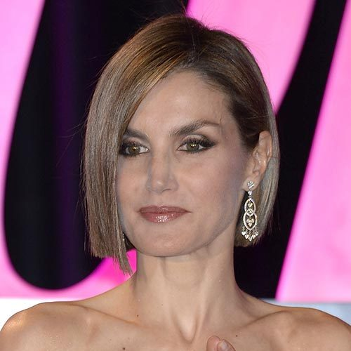 <b>Queen Letizia of Spain </b><br>