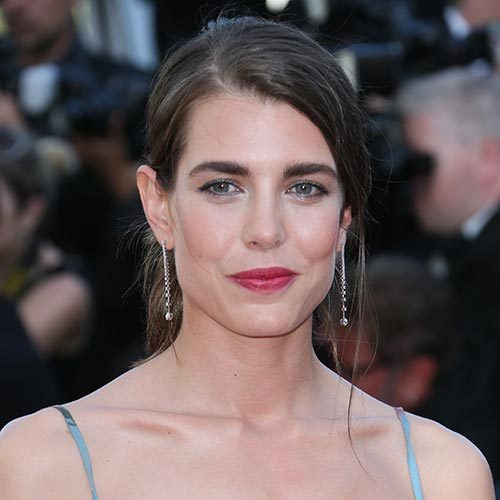 <b>Charlotte Casiraghi </b>
