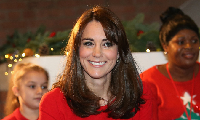 Watch Kate Middleton Will Guest Edit the Huffington Post For a Day video