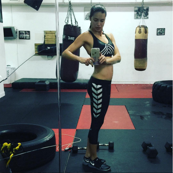 <b>MAKE EXERCISE YOUR THERAPY.</b>
