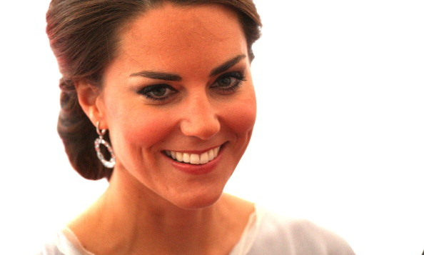 KATE MIDDLETON: Stay neutral