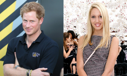 prince harry dating princess maria olympia greece