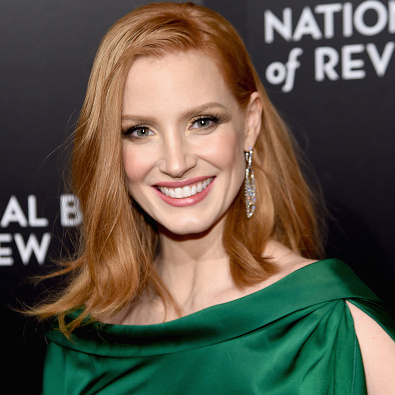 Jessica Chastain Uses Instagram To Find Grandmother S