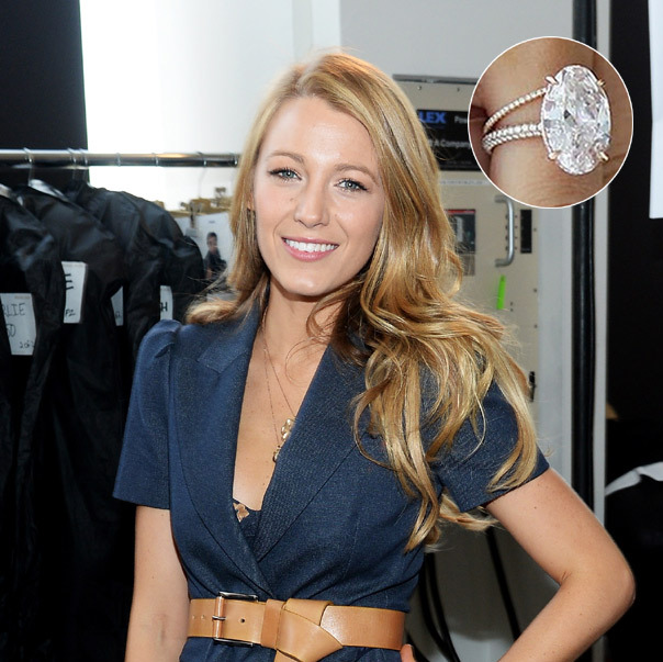 <b>Blake Lively - $2.5M </b>