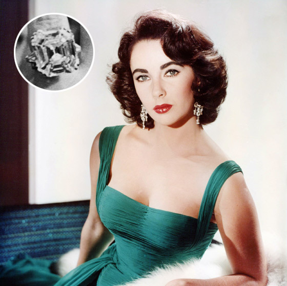 <b>Elizabeth Taylor - $8.8M</b>