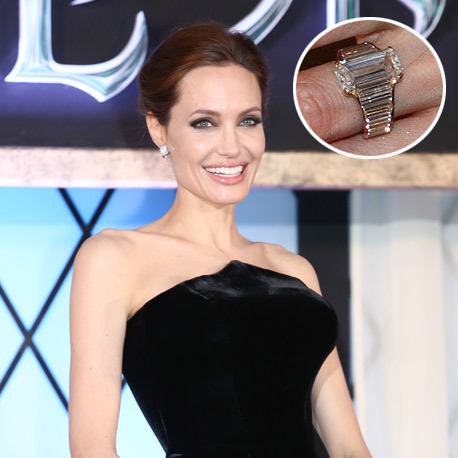 <b>Angelina Jolie - $1M</b>