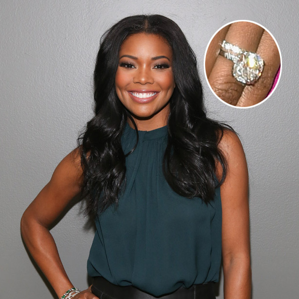 <b>Gabrielle Union - $1M</b>
