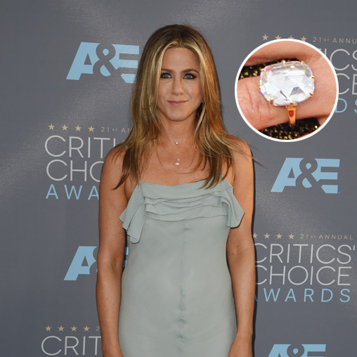 <b>Jennifer Aniston - $1M</b>