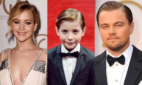 "Move over Taylor Swift, <a href=""http://us.hellomagazine.com/tags/1/jacob-tremblay/""><strong>Jacob Tremblay</strong></a> is on his way to forming the ultimate celebrity squad. Since entering the spotlight with his breakout role in the Oscar-nominated film 'Room,' this 9-year-old Critics' Choice-winning actor has been hobnobbing with some of Hollywood's biggest names. From Leonardo DiCaprio to Jennifer Lawrence, there's not one celebrity susceptible to Jacob's adorable looks. If there's one kid in Tinseltown we want to be friends with, it's this one. Click through to see Jacob's star encounters."