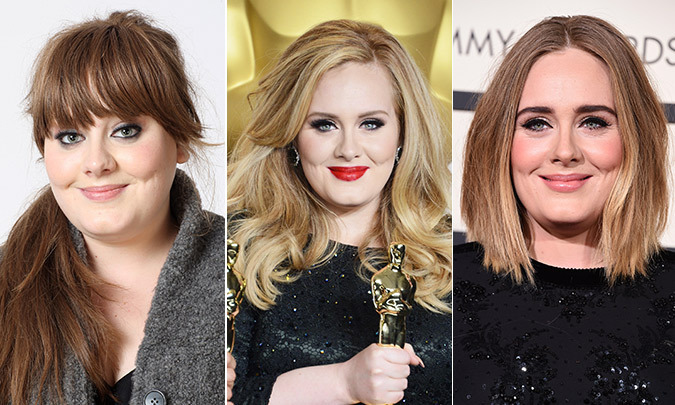 Basing her looks on timeless 1960s style, Adele has been a chic and flawless beauty inspiration over the course of her career.