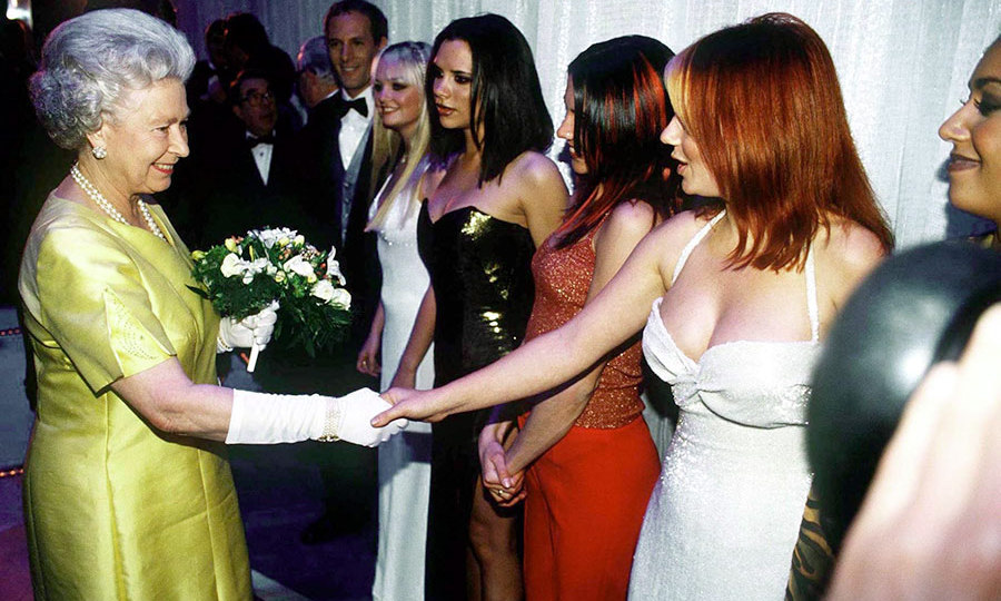 Geri Halliwell