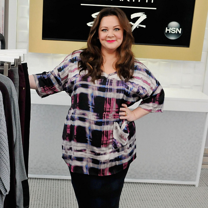 "<a href=""http://us.hellomagazine.com/tags/1/melissa-mccarthy/""><strong>Melissa McCarthy</strong></a>