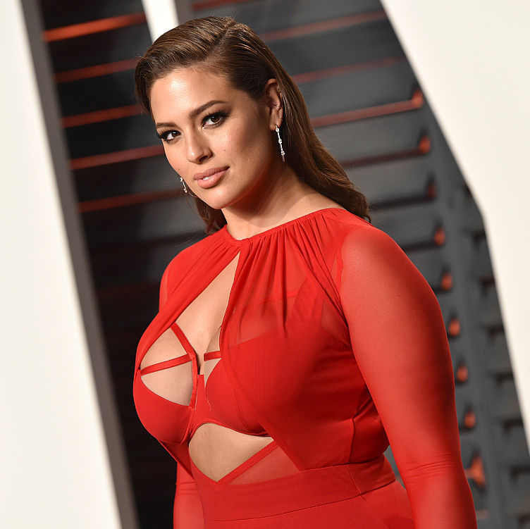 "<a href=""http://us.hellomagazine.com/tags/1/Ashley-Graham/""><strong>Ashley Graham</strong></a>