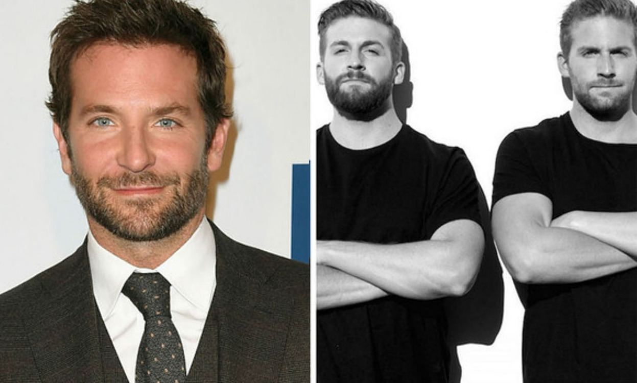 <b>Twinny Coopers</B>