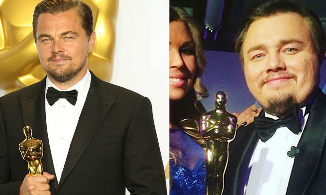 <B>Leo's Winning Twin</B>
