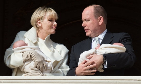 Since their birth in December 2014, Princess Gabriella and Prince Jacques have brought double the joy to their parents Prince Albert and Princess Charlene's lives. Here is a look at the Monaco twins' sweetest moments.  