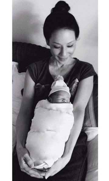 "<a href=""http://us.hellomagazine.com/tags/1/lucy-liu""><strong>Lucy Liu</strong></a>