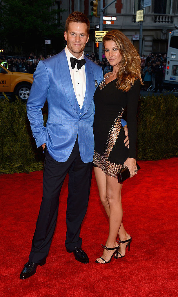 "While on vacation, Tom and Gisele's diet is ""80/20 raw.""