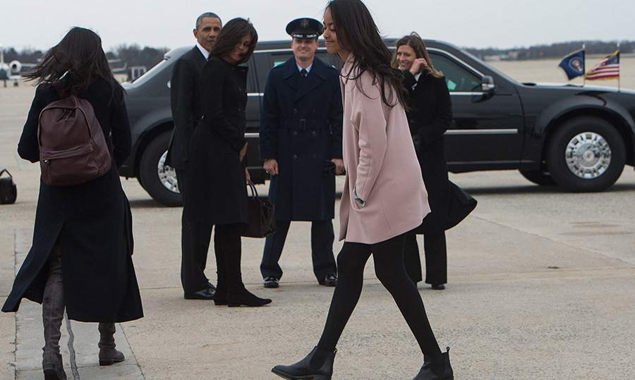 A look at some of the best moments from President Obama and the first family's historic spring break trip to Cuba and Argentina. 