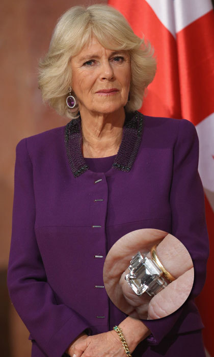 "<a href=""http://us.hellomagazine.com/tags/1/camilla-duchess-of-cornwall""><strong>The Duchess of Cornwall</strong></a>