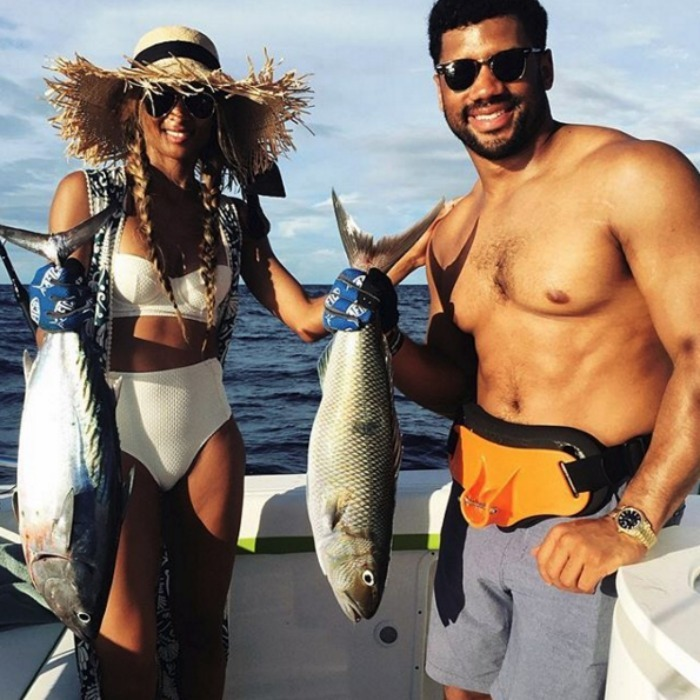 <b>8. Get physical</b>