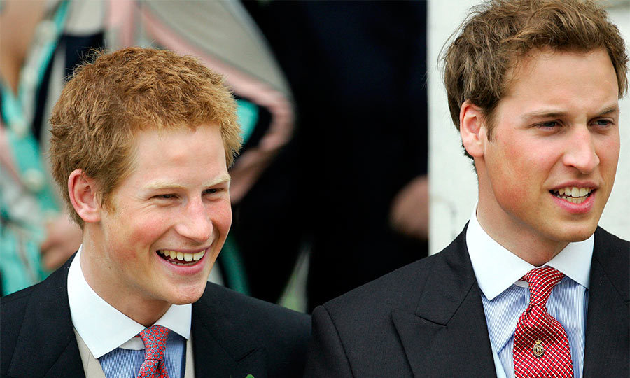 Together the couple have four children and step-children; Prince William, Prince Harry, Tom Parker Bowles and Laura Parker Bowles. All children were present at the civil ceremony and the church blessing.